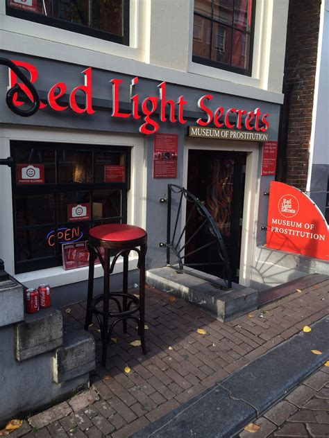 amsterdam museum of prostitution red light secrets museum of prostitution amsterdam