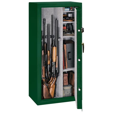 stack on 174 19 gun safe with combination lock 149921