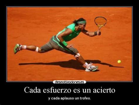 imagenes motivadoras tenis nadal y federer motivan taringa