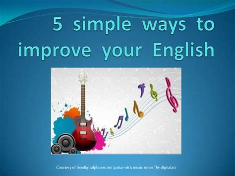 5 simple ways to increase the value of your home the 5 simple ways to improve your english