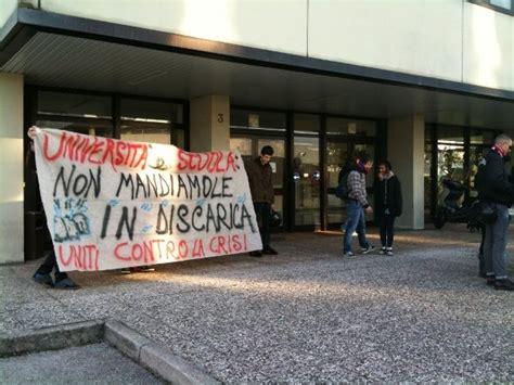 ufficio scolastico verona verona azione di studenti e docenti all ufficio