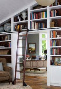 Built In Bookshelves Around Doorway Built In Bookcase Around Door Or Window Bookshelf Envy