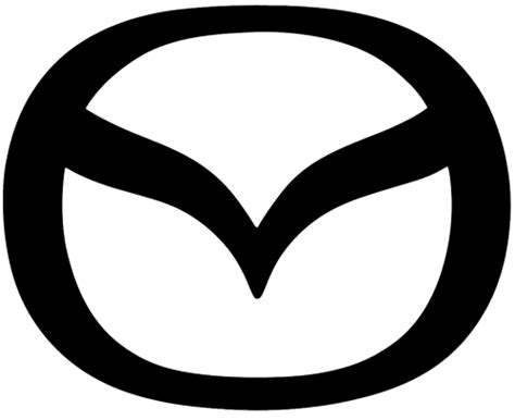 mazda logo mazda logo mazda car symbol meaning and history car