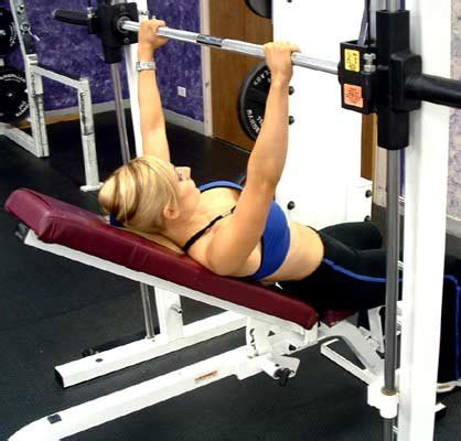 incline bench press results teen training the right way beginning bodybuilding