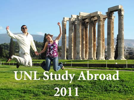 Of Nebraska Mba Agribusiness by Study Abroad Fair Is Sept 28 Nebraska Today