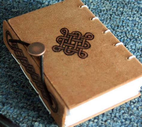 Creative Handmade Book Covers - beautiful creative book cover designs