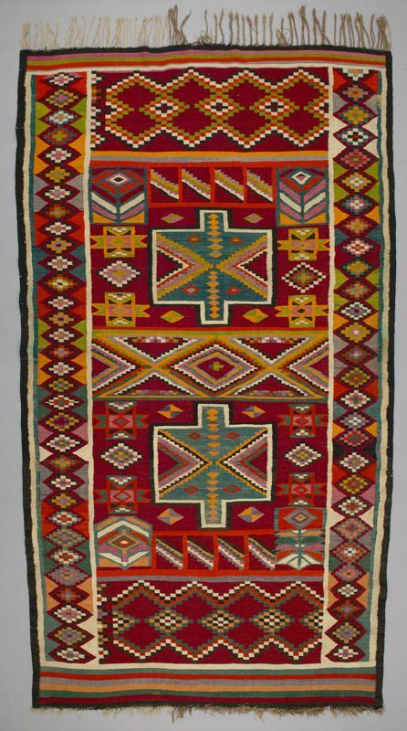 ethnic rug rug ethnic tribal gipsy bohemian chic