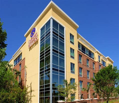 comfort inn and suites charleston sc comfort suites west of the ashley 121 1 4 1