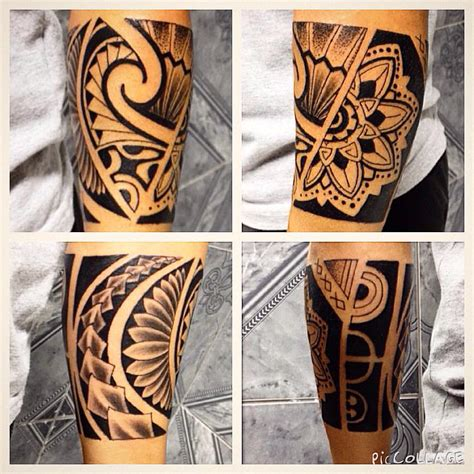 tattoo maori na perna bracelete google search tattoo