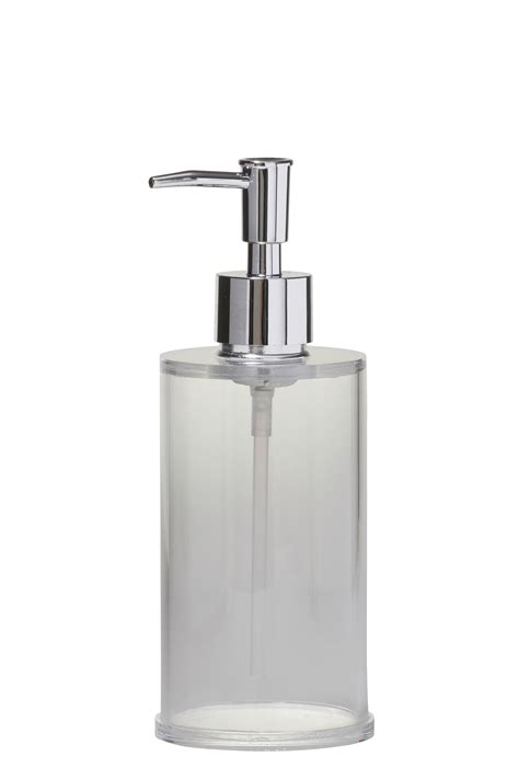 Valsan Bathrooms by Valsan Bathrooms Pp631 Pur Liquid Soap Dispenser Home By