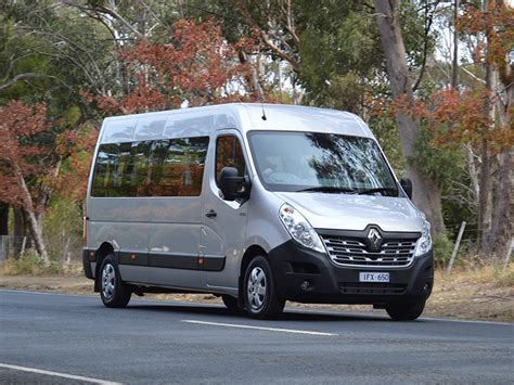 renault master bus video review renault master bus