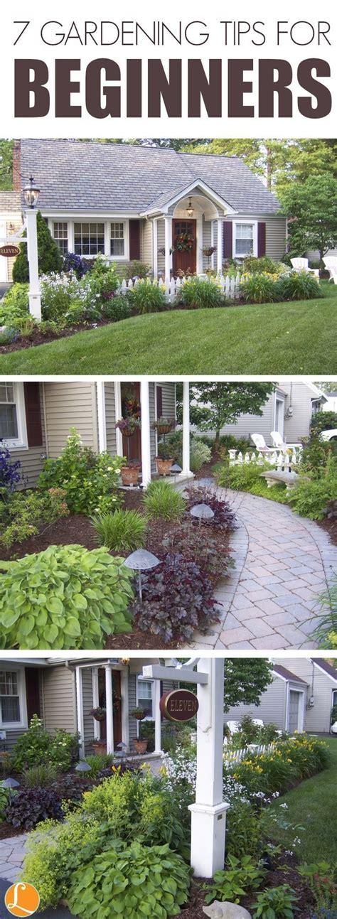 diy landscape design for beginners designs garden trends