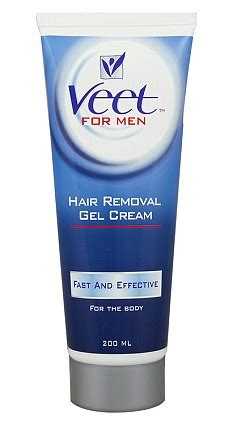 hair removal for mens head men pay price for not reading instructions on hair removal