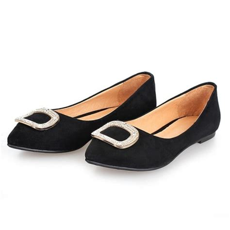 sepatuolahragaa black flat dress shoes images