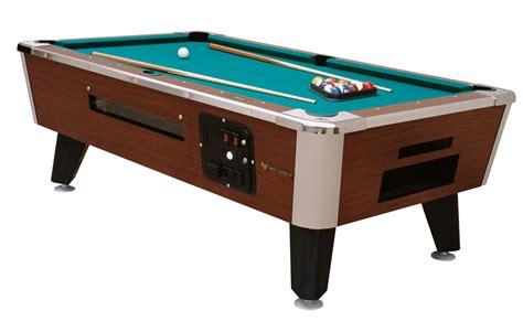 neon lites pool tables coin non coin primetime amusements