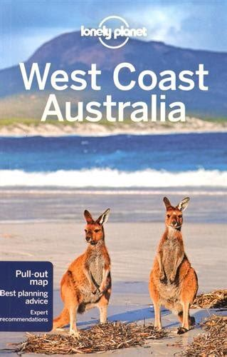 lonely planet west coast australia travel guide books lonely planet west coast australia trav