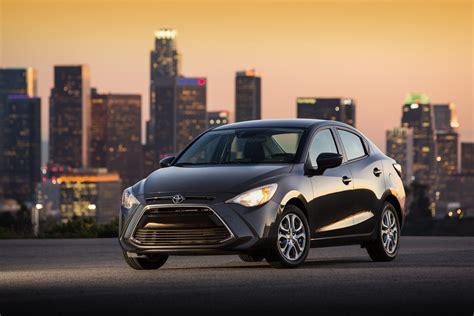 Toyota Yaris Suspension Coming This Fall 2016 Toyota Yaris Sedan Performance