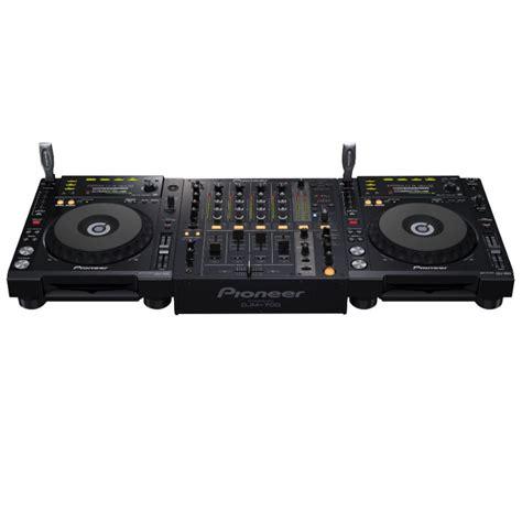 pioneer dj console price pioneer dj cdj 850 k wimpy