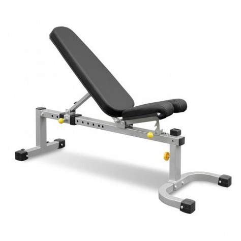 spartan weight bench vo3 impulse series flat incline bench spartan fitness
