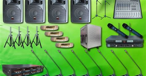 Portable Speaker 8 Inch Meeting Bisa Karaoke jual paket sound system untuk alat musik seminar rapat