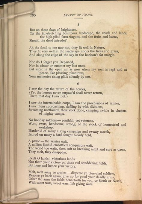 The Wound Dresser Walt Whitman by 100 Walt Whitman The Wound Dresser Walt Whitman