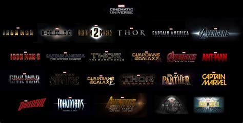 marvel film upcoming upcoming dc movies list stuff pinterest marvel