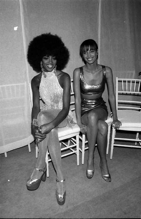"""sendommager: """"Naomi Campbell and Christy Turlington"""