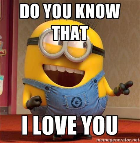 Funny I Love You Meme - 40 funny i love you meme sayingimages com