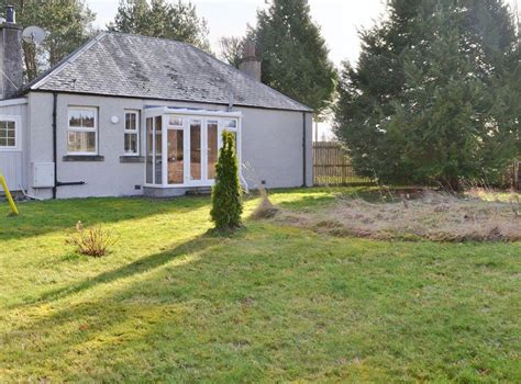 beaufort cottages the retreat in kiltarlity near beauly