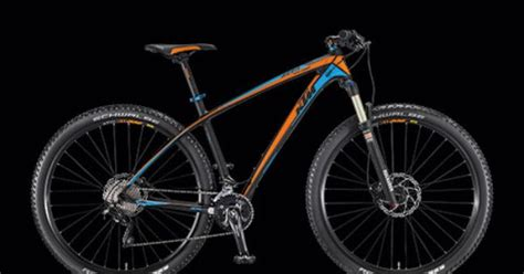 Ktm Aera Ktm Aera 29 Comp Bicicletas Mtb And Bicycling