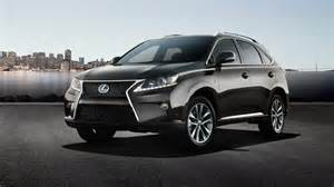 Lexus 2013 Rx 350 F Sport 2013 Lexus Rx 350 F Sport Tested By Business Insider