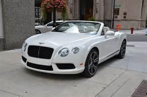 Used Bentley Gtc 2013 Bentley Continental Gtc V8 Used Bentley Used