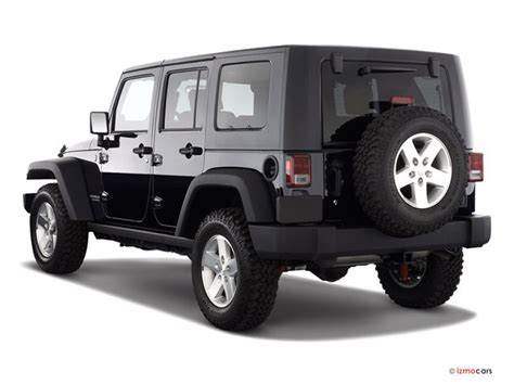 Used Jeep Wrangler 2010 2010 Jeep Wrangler Prices Reviews And Pictures U S