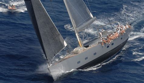 sailing yacht ghost - Ghost Sailboat