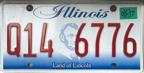 Illinois Dmv Sticker Renewal