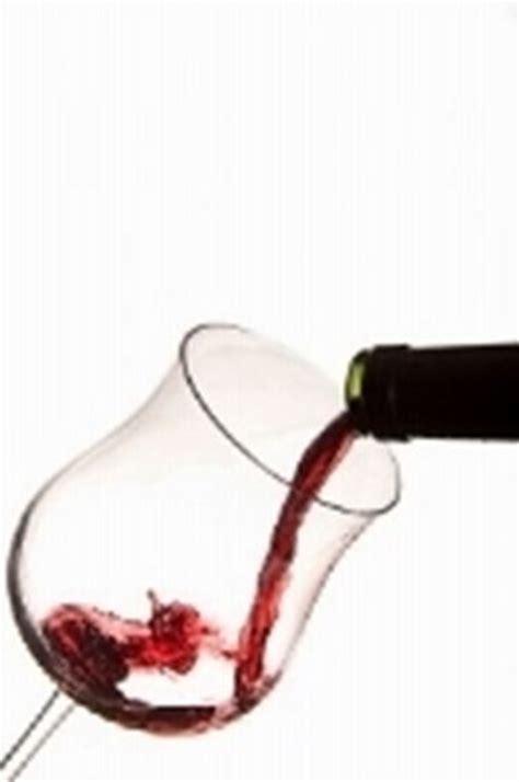 bicchieri vino rosso bicchieri vino rosso servire il vino