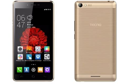 tecno mobili tecno w4 mobile vs tecno l8 mobile specification