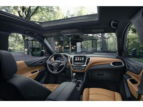 chevrolet equinox 2018 interior chevrolet equinox prices reviews and pictures u s