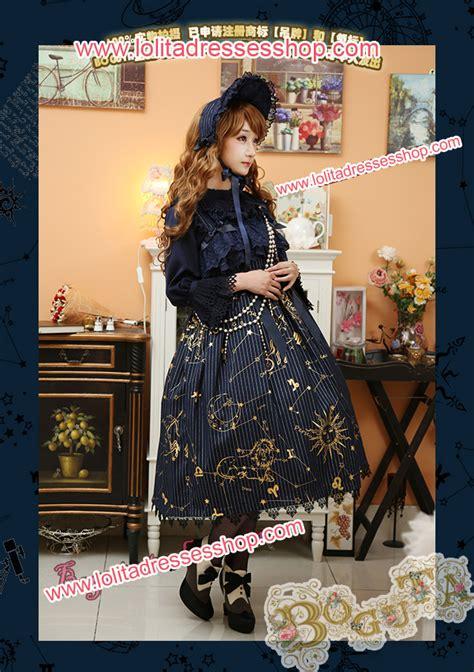 Best Seller Costumes Kostum Natal Slc 13 cheap astrology series classical style gilding braces skirt jsk sale at dresses