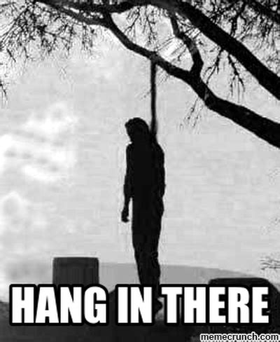 Hang In There Meme - hang in there