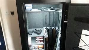 are lights safe gun safe led lighting