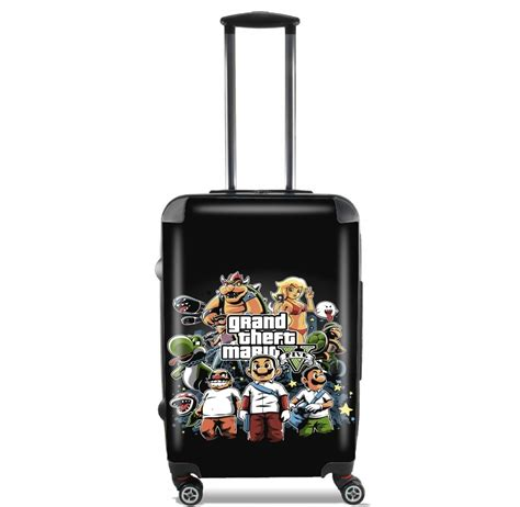 luggage cabin grand theft mario for lightweight luggage bag cabin