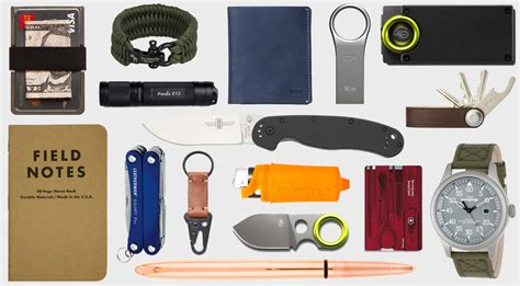 best every day carry the wishlist 20 best everyday carry gifts hiconsumption