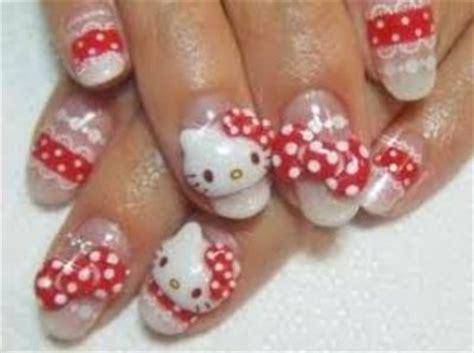 decorados de uñas para niñas pies manicure y pedicure con decorados y dise 209 os manicure y
