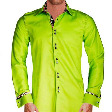 light green dress shirt lime green dress shirts