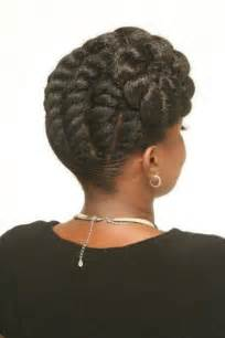 updo hairstyles with big twist chunky flat twists updo black hair information