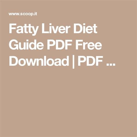 The Detox Power Pdf Free by 17 Best Ideas About Fatty Liver On Liver