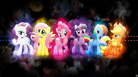 my images my pony wallpapers high quality free