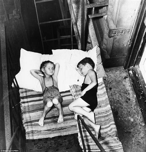 Excerpt from Jacob Riis