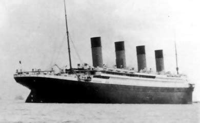 Titanic 2012 Curse Of Rms Titanic rubenerd another theory on why titanic sank